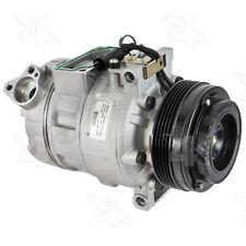 A/C Compressor-New Compressor 4 Seasons 78396