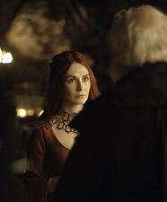 Carice van Houten UNSIGNED photo - H1653 - Game of Thrones
