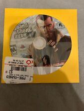 Sony Playstation 3 Ps3 Grand Theft Auto Iv (Gta 4) Greatest Hits Sealed