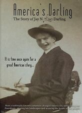 America's Darling: The Story of Jay N. Ding Darling (DVD, 2012, Brand New)