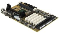 MOTHERBOARD ABIT AB-BH6 SDRAM PCI ISA SLOT 1