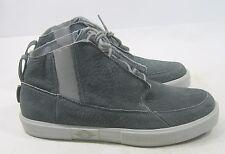 Nike Jordan V.2 Grown Shoes Charcoal/Granite/Ink 414174-003 Size 8.5