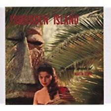 Martin Denny - Forbidden Island