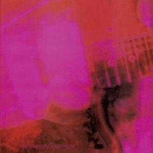 MY BLOODY VALENTINE - LOVELESS 2 CD++++++22 TRACKS+++++++++++ NEU