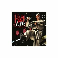 Hiatt Comes Alive at Budokan [Remastered] by John Hiatt & The Guilty Dogs/John Hiatt (CD, Apr-2013, Universal)