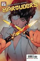 MARAUDERS DX | Marvel Comics | Select Option | #1, 7 | NM Books |
