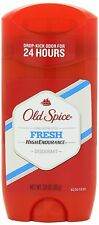 Old Spice High Endurance Fresh Scent Men's Deodorant 3 Oz