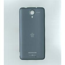 Ricambio Mediacom M-1CWS520 Battery Cover Batteria Grigio PhonePad Duo S520