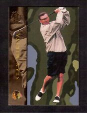 2002-03 BAP SIGNATURE SERIES GOLF # GS-86 STAN MIKITA !!