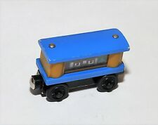 JEWEL CAR / Rare wooden Thomas train / hard-to-find