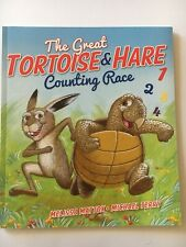 The Great Tortoise & Hare Counting Race By Melissa Mattox ( Paperback, 2015)