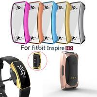 Smart Band TPU Watch Case Schutzhülle (Schutzhülle) For Fitbit Inspire & HR