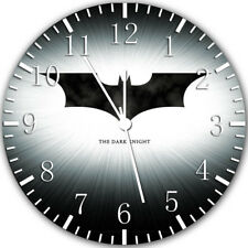 Batman Frameless Borderless Wall Clock Nice For Gifts or Decor Y107