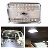 12V 36 LED Car Vehicle Interior Dome Roof Ceiling Reading Lamp Light Trunk T3O0