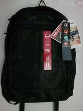 SwissGear Laptop Backpack Black Camo