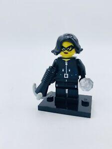 Lego - Minifigures Series 15 - Jewel Thief - Complete - Retired