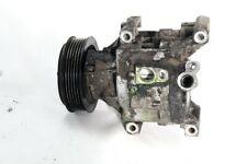 517469310 Kompressor Klimaanlage Klima A/C LANCIA Ypsilon 1.3 55KW 3P D 5M