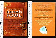 MONDADORI - EOIN COLFER - ARTEMIS FOWL - 56777
