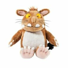 The Gruffalo's Child 7 Inch Cuddly Soft Plush Gift Toy Aurora Julia Donaldson