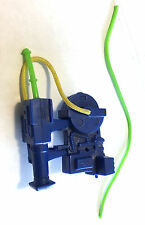 PETER VENKMAN • GREEN PROTON PACK • VINTAGE THE REAL GHOSTBUSTERS
