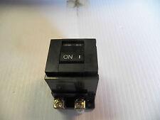 MATSUSHITA CIRCUIT PROTECTOR CP-C BAC201105 1A 1 A AMPMAX  250V