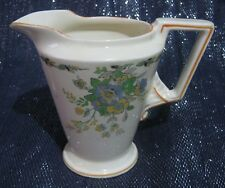 Burgess and Leigh Burleigh ware Art Deco jug 5073 pattern approx 5½ ins tall