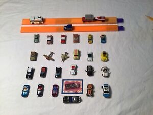 Lot Of Well Kept 80's Micro Machines
