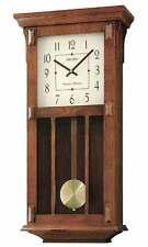 *BRAND NEW* Seiko Square Dial Pendulum Clock Watch QXH045BLH