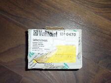 Vaillant print Leiterplatte 130470 VC/VCW 254/2 XE,255/2 E 13-0470 NEU OVP