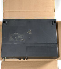 Siemens Simatic S7-400 Power supply PS405 20A 24/48/60 V DC 6ES7 405-0RA02-0AA0