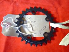 TIOGA 26 TOOTH 74BCD  ALLOY CHAINRING