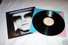 "Vintage Album  Elton John  A Victim Of Love  12"", 33 RPM, LP, Pop"