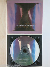 LISA GERRARD - Mirror Pool PROMO CD im DIGIPACK 4AD CAD 5009 CD → Dead Can Dance