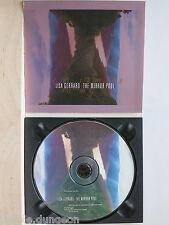 LISA GERRARD - Mirror Pool PROMO CD im DIGIPACK 4AD CAD 5009 CD → Dead Can Dance
