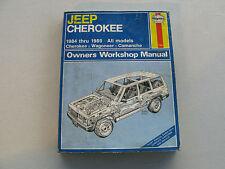 HAYNES #87010 (2083) Automotive Repair Manual Book For SATURN 1991-1999