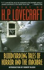 The Best of H. P. Lovecraft: Bloodcurdling Tales of Horror and the Macabre, H.P.