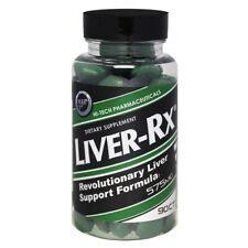 Hi-Tech Pharmaceuticals - LIVER-RX 90CT