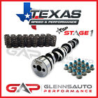 Texas Speed Tsp Stage 1 Low Lift Truck Cam Kit W Seals - 208214 .550.550