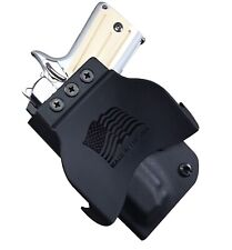 Kimber Micro 380 Diamond holster by SDH Swift Draw Holsters