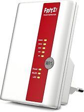 AVM Repeater 450Mbit/s Wifi Verstärker Verstärkung für Fritzbox 7390 LAN WLAN !