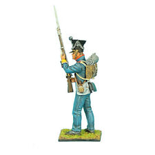 Nap0358 Polish 1st Line Infantry Fusilier Standing Ready by First Legion