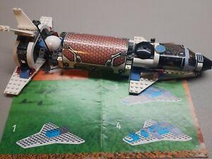 LEGO Space Life On Mars Solar Explorer (7315)