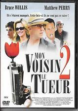 DVD ZONE 2--MON VOISIN LE TUEUR 2--WILLIS/PERRY