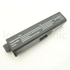 8800mAh Battery For PABAS230 Toshiba PA3634U-1BAS, PA3634U-1BRS C650D C655D USA