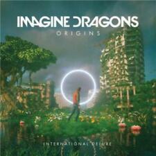 Imagine Dragons - Origins (Deluxe) CD