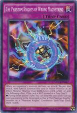 3x The Phantom Knights of Wrong Magnetring MACR-EN067  NM Yugioh Maximum Crisis