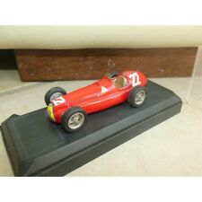 ALFA ROMEO 159 GP 1951 J.M. FANGIO KIT STARTER 1:43 Champion du Monde