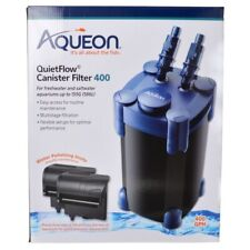 LM Aqueon QuietFlow Canister Filter 400 - 1 Count