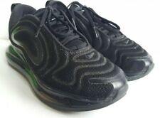 Nike Air Max 720 Triple Negro Zapatillas UK 6, EU 39