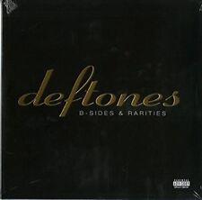 Deftones B-sides & Rarities RSD 2016 Gold Vinyl 2 LP DVD